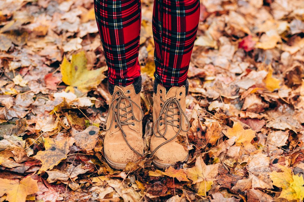Boots that are both comfortable and waterproof